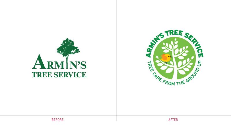 Armin's Tree Service