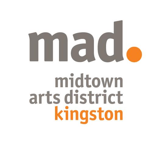 Kingston Midtown Arts District Logo